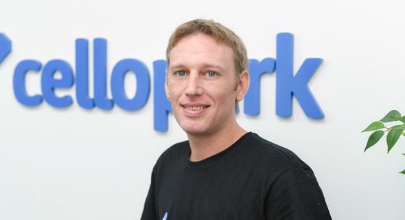 ולד, סמנכ״ל טכנולוגיות בחברת Cellopark , צילום: סטודיו תום חוליגנוב