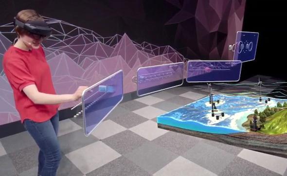 הכניסה של טכנולוגיות VR ו-AR יצריכו גידול ברוחב הפס שזמין לגולשים