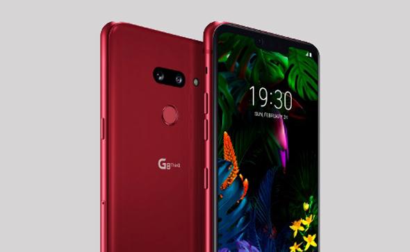 G8 בגרסה בת שתי מצלמות