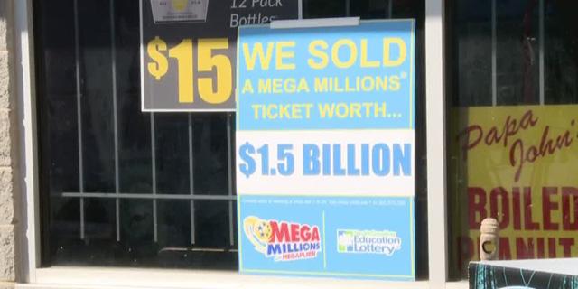 תעלומת הלוטו האמריקאי: עברו כבר 4 חודשים - ואף אחד לא בא לקחת פרס של 1.5 מיליארד דולר