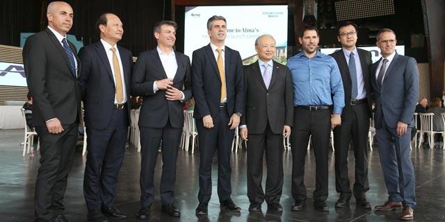 """נשיא פוסון פארמה: """"ישראל מוערכת מאד בסין במונחי חדשנות, המצאה ויצירתיות"""""""