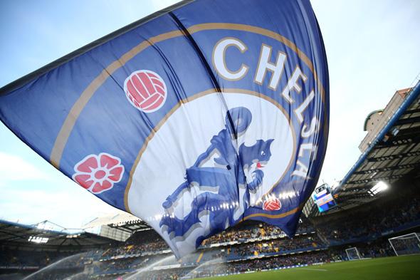 דגל צ
