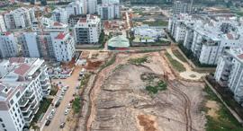 """קרקע של קידר מבנים בנווה זמר זירת הנדל""""ן , צילום: קבוצת קידר מבנים"""