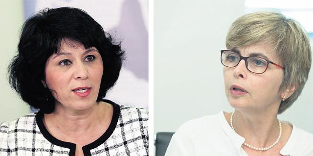 הלפרין מתנגדת להטלת מגבלות על ביט ופפר פיי