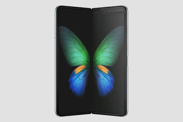 Samsung Galaxy Fold. Photo: Reuters