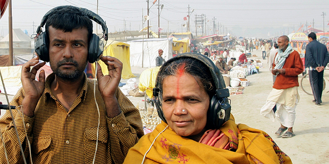 ספוטיפיי תכבוש את הודו עם פלייליסטים מסרטי בוליווד