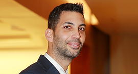 לירום סנדה עורך דין, צילום: אוראל כהן