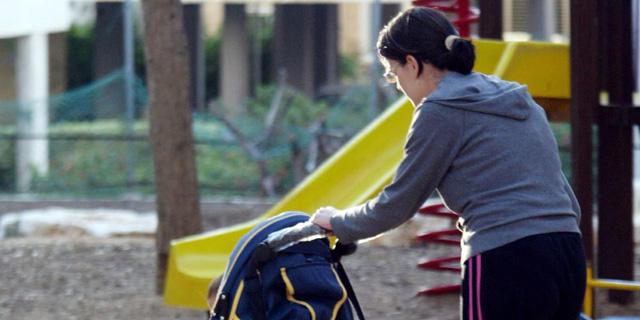 סקר: 20% מהאמהות החד הוריות אינן עובדות
