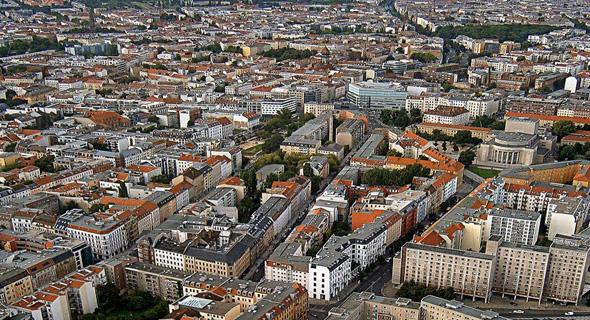 ברלין. החלטת הרשויות בעיר להקפיא את שכר הדירה הגיעה לאחר מחאה של תושבים, צילום: Pixabay