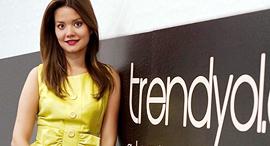 דמט מוטלו מייסדת Trendyol טרנדיול, צילום: fashionstalker