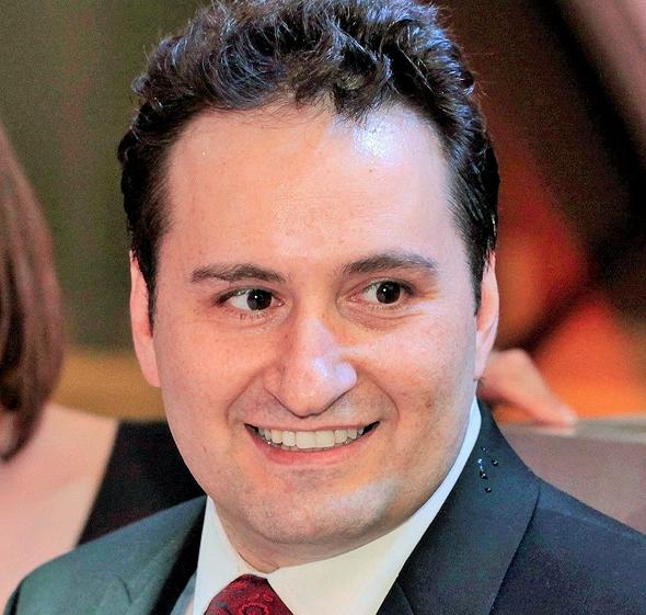 יונה לוי, דירקטור בתפן הציבורית