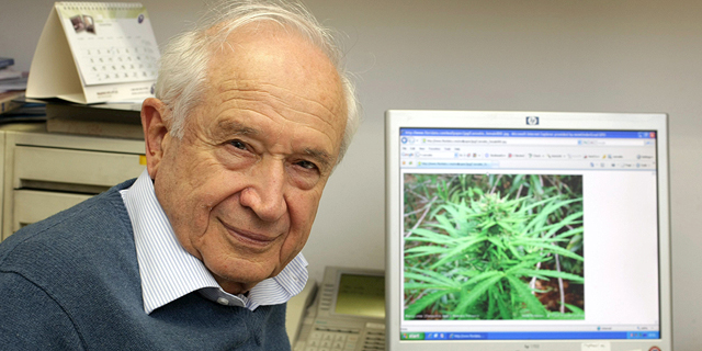 Cannabis Producer Cannbit Snags THC Research Pioneer Raphael Mechoulam