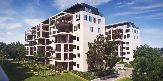 """כך תיראה תל אביב בעתיד: ראיון עם גיא לקסמן סמנכ""""ל השיווק של החברה לחיזוק מבנים"""