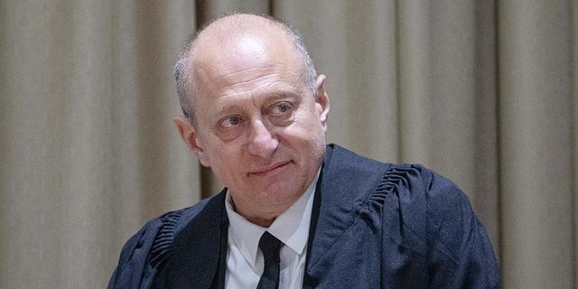 השופט אלכס שטיין. באופן חישוב הפיצוי אין משמעות לפוטנציאל ההשבחה העתידי של הקרקע, צילום: אוהד צויגנברג