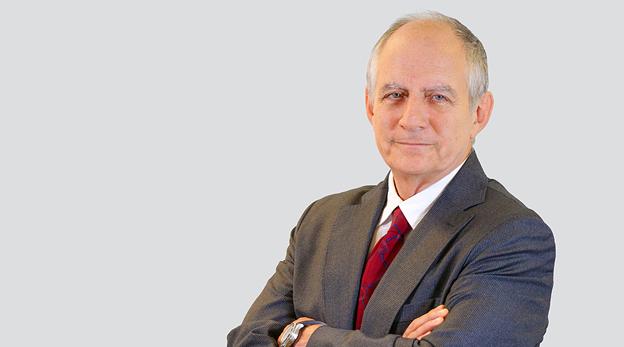 Cardo Systems founder and chairman Dr. Abraham Glezerman. Photo: Courtesy