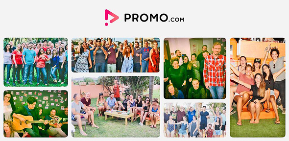 חברת Promo