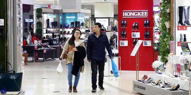 שפל בנישואים בסין מאיים על הצמיחה בהוצאה הצרכנית