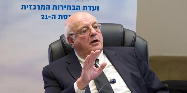 """בג""""ץ סימן את הקרב הבא עם הכנסת"""