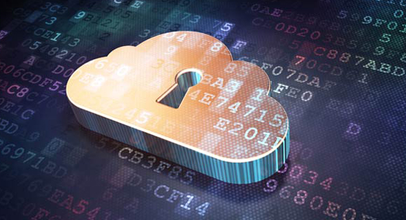 Cloud data security. Photo: Depositphotos