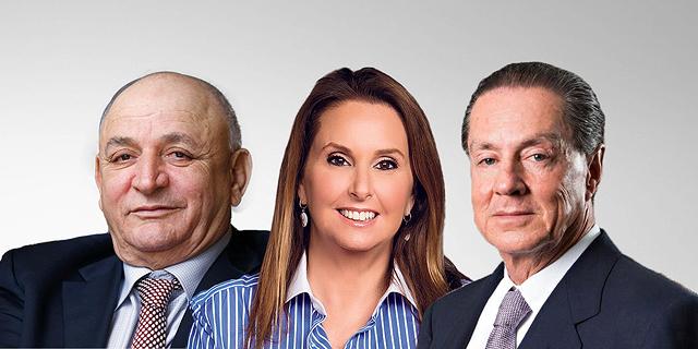 """אייל עופר בראש: אלה 21 הישראלים העשירים ביותר בעולם עפ""""י פורבס"""
