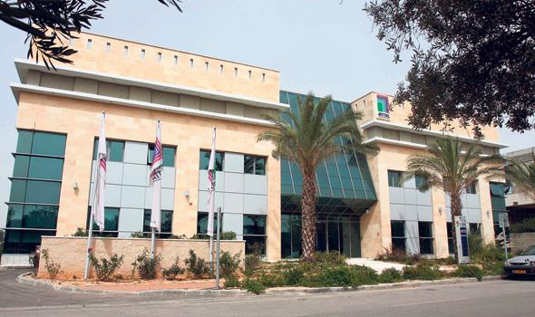 פארק העסקים קיסריה