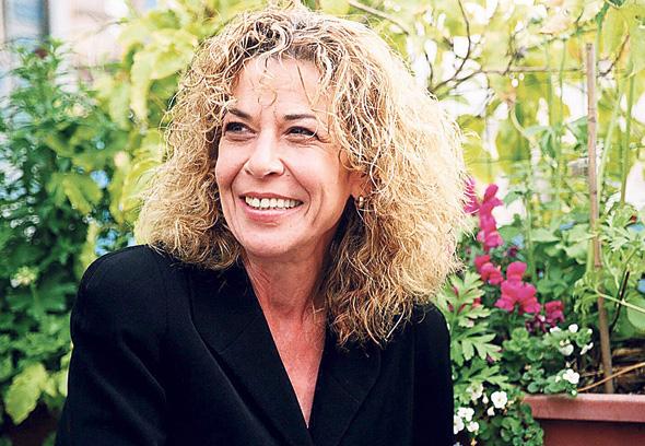 סגנית ראש עיריית תל אביב מיטל להבי