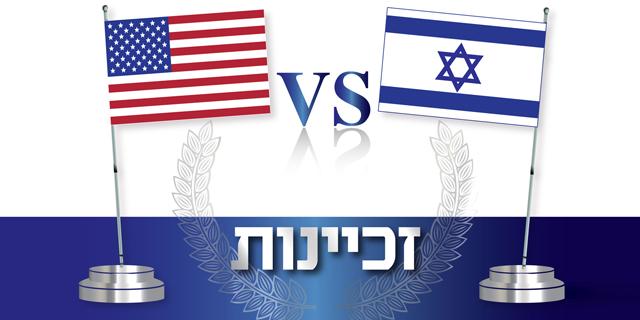 למה זכיינים בארצות הברית מוגנים יותר מזכיינים בישראל?