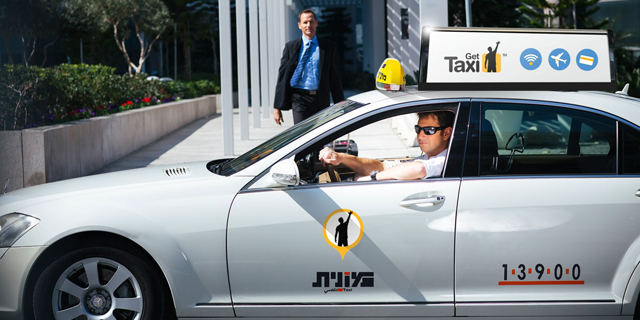The Tel Aviv Stock Exchange Wants to Hitch a Ride With Gett