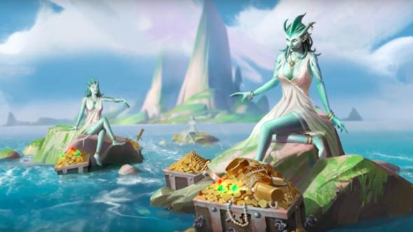 Runescape, משחק מחשב