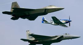 הקברניט אלוף ההפלות מטוס קרב , צילום: שאטרסטוק