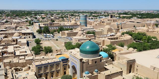 אוזבקיסטן מנסה למשוך משקיעים ישראלים באמצעות הטבות מס