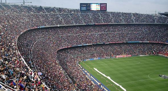 משחקי הכדורגל ישוחקו ללא קהל. האם זה הגיוני?, צילום: pixabay