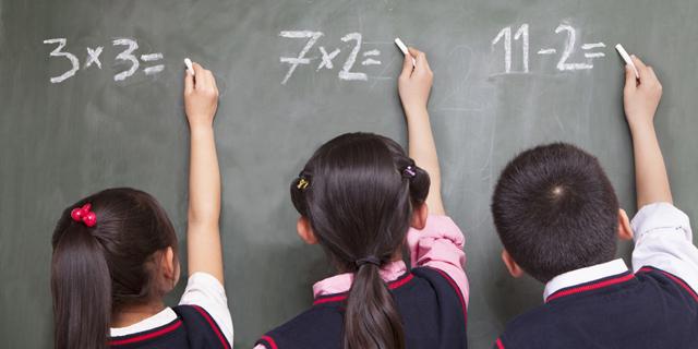 בתי ספר בעולם נערכים לשגרת קורונה