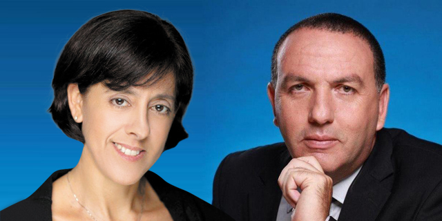 טלטלה בלאומי: תמר יסעור ודני כהן הודיעו על פרישה מצמרת הבנק