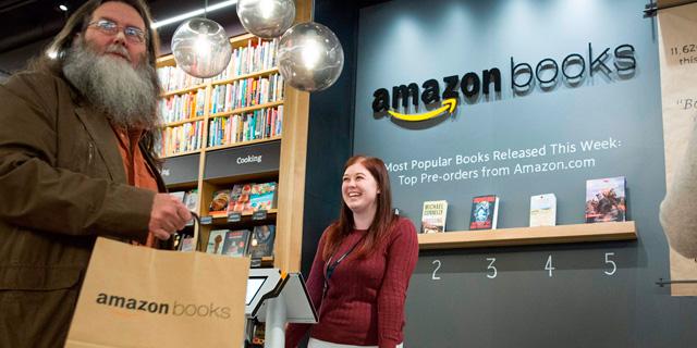 Amazon's International Challenges Push the Company Towards Smaller Markets