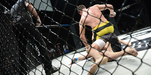 UFC to Offer Viewers Real-Time Match Analytics