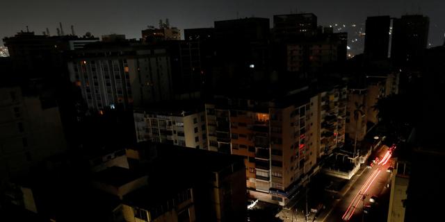 """""""הפסקת החשמל בוונצואלה עלולה לגרום להפרעות רציניות לשוק הנפט העולמי"""""""