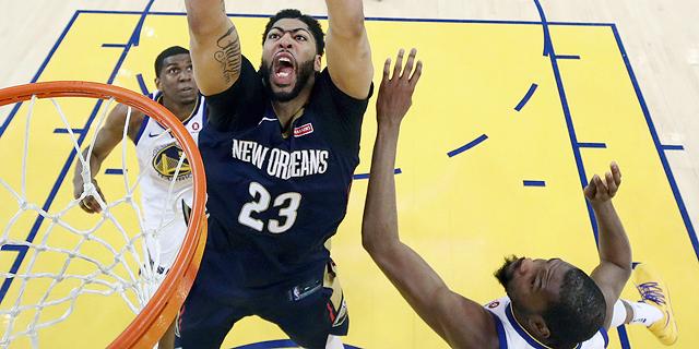 שוק הטריידים ב-NBA: זה מסובך