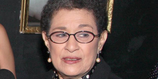 נפטרה השחקנית והזמרת יונה עטרי בגיל 85