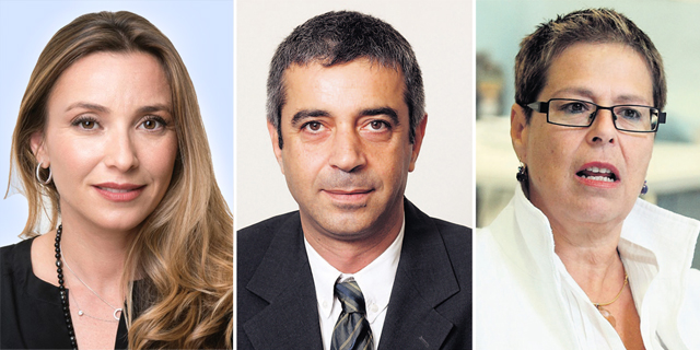 דירוג 100 DUN'S: מיהם משרדי עורכי הדין המובילים בישראל
