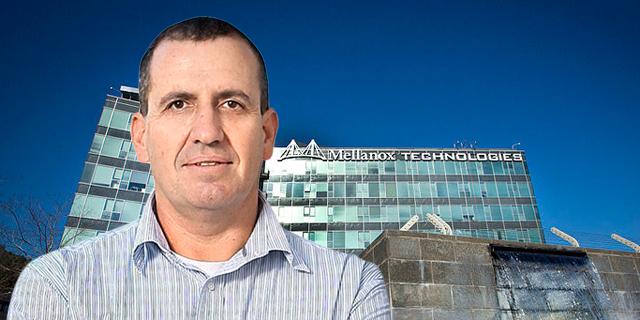 מלאנוקס פותחת מרכז פיתוח שישי בישראל
