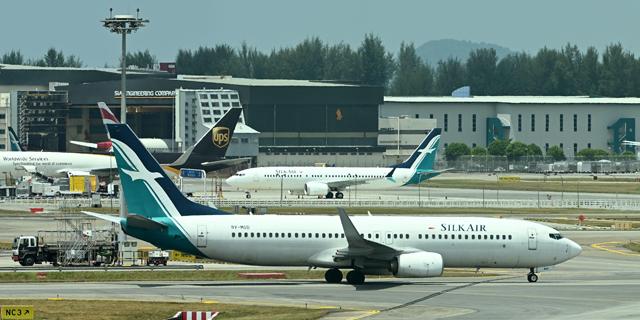 בעקבות האסון באתיופיה: גם אוסטרליה וסינגפור אסרה מקרקעות את בואינג 737