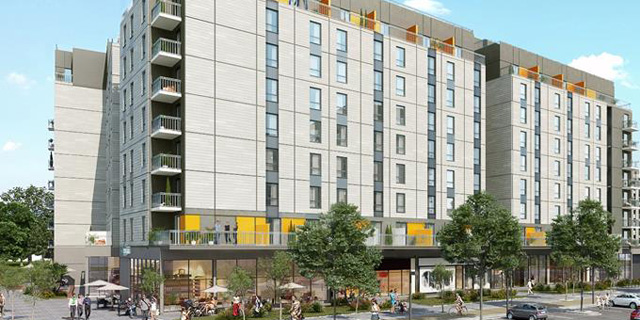400 דירות לסטודנטים: ההרשמה למעונות החדשים של האקדמית תל אביב יפו תיפתח מחר