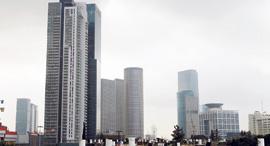 מוסף שבועי 14.3.19 מגדל מידטאון תל אביב, צילום: עמית שעל
