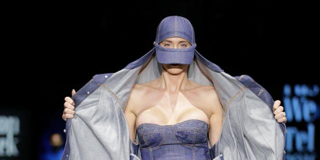 שבוע האופנה: סגולה להצלחה
