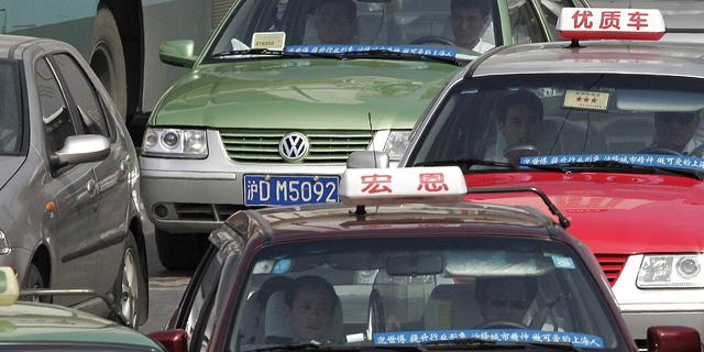ראש העיר מושחת? בסין זה דווקא תורם לצמיחה הכלכלית
