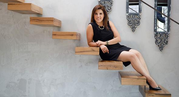 טלי זרחיה פרומוביץ, צילום: דימה יופה