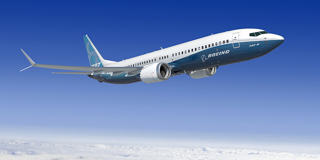 עשרים חודשים אחרי שקורקעו: בואינג חוזרת לטוס עם 737 MAX