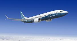 בואינג 737 MAX 8 Boeing מטוס נוסעים הקברניט 2, צילום: Boeing