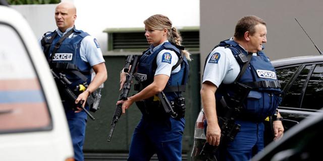 ניו זילנד: 49 נרצחו ויותר מ-20 נפצעו קשה בטבח במסגדים
